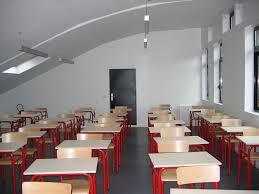 bureau d 騁udes acoustique insonorisation sonorité interne d une salle de classe arundo