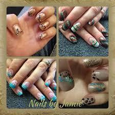 nail salon manicure pedicure idaho falls id