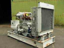 250kva diesel generator 275kva standby cummins nt855 open set