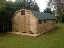 timber dutch barn suppliers warrington cheshire
