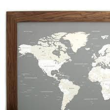 Ikea World Map World Map Photo Frame World Map Framed Picture Uk Scratch Map Ikea