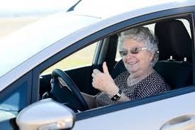 senior driving class williamson parks and rec offering senior driving course