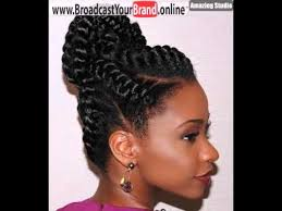 goddess braids hairstyles updos goddess braids updo with extensions youtube