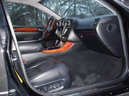 lexus gs430 sport wi 2002 lexus gs430 black black navi mark levinson roof spoiler