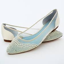 wedding shoes flats wedding shoes hailey pearl beaded bridal flats