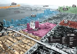 Miami Design District Map by Hyde Miami Condos Hyde Midtown Hyde Midtown Miami Pre