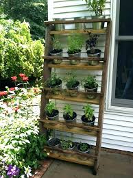 Potted Herb Garden Ideas Container Herb Garden Ideas Outdoor Herb Garden Design Ideas Herb
