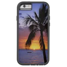 palm tree iphone cases covers zazzle