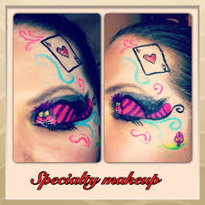 Makeup Ily in cat makeup different by ily satterwhite i