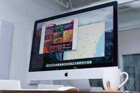 every 27 inch imac now has a 5k display the verge