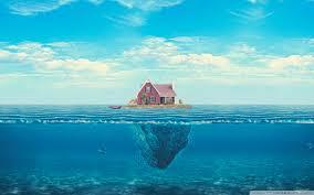 house on the ocean 4k hd desktop wallpaper for 4k ultra hd tv