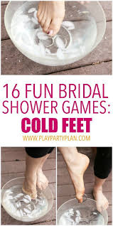 16 of the best bridal shower games ever these look like so much