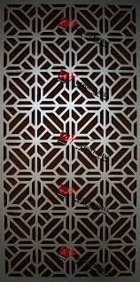 decorative grille panels cnc route mdf grille panels carve mdf