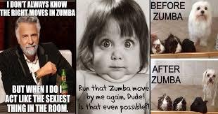 Zumba Meme - 31 memes for zumbaholics