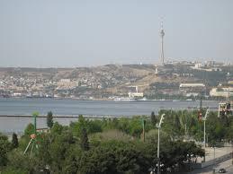 lexus service baku the azerbaijan report 1 first impressions waterwired