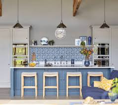 light blue kitchen cabinets uk kitchen design alternatives for cabinets