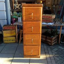 Wood Flat File Cabinet by File Cabinet Plans Diy Filing Cabinet Plans Architect File