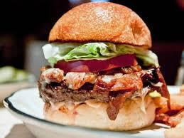 singer cuisine butcher and singer philadelphia burger review the burger guide