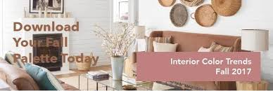interior color trends 2017 top 10 2017 interior color trends for fall scuffy blog by