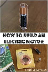 Making A Basic End Table by Build A Simple Electric Motor Homopolar Motor Electric Motor