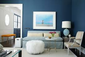 teal livingroom 53 stylish blue walls ideas for blue painted accent walls