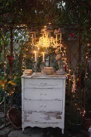 Shabby Chic Garden by 382 Best Shabby Chic Decks And Gardens Images On Pinterest