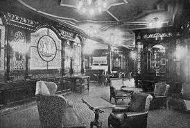 Titanic First Class Dining Room The Titanic Bon Voyage