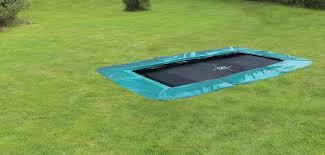 ground level trampoline roselawnlutheran