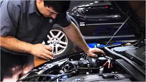 bmw repairs maintenance and service manassas va
