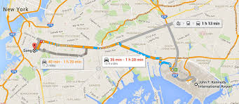 Mya Map What Uber Has Shown Me About The Future Of Transportation