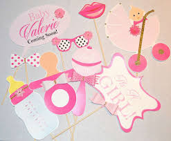 baby shower photo booth ideas kate spade inspired baby shower baby shower ideas themes