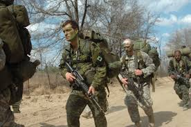 canadian special operations regiment csor selection u0026 training