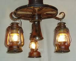 Mason Jar Ceiling Fan by Wagon Wheel Ceiling Fan Lighting And Ceiling Fans