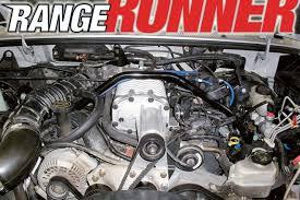 ford ranger turbo kit 2002 ford ranger fx4 supercharger install four wheeler magazine
