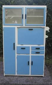 Vintage Kitchen Cabinet Vintage Retro 40s 50s Kitchen Cabinet Cupboard Larder Kitchenette