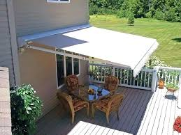 costco retractable awning retractable awning motorized retractable