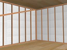 excellent design how to frame basement walls do you build a wall i
