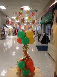 15 best fall ideas images on pinterest balloons balloon columns