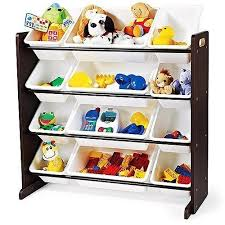 Kids Storage Shelves With Bins by 13 Best Grandkids Playroom Images On Pinterest Toy Organizer