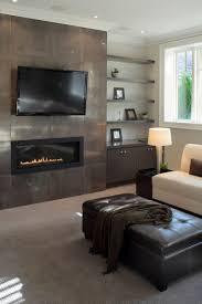 long fireplace binhminh decoration