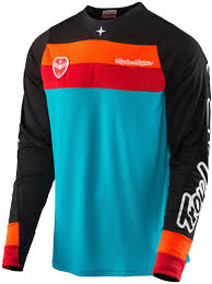 design jersey motocross troy lee designs adventure motocross jerseys troy lee designs air