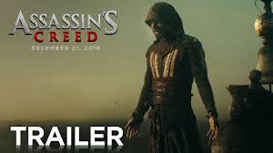 assassin u0027s creed official trailer 2 hd 20th century fox