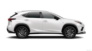 lexus nx 2018 youtube view the lexus nx hybrid nx f sport from all angles when you are