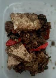 baceman cabe rawit 25 resep bacem tahu tempe cabe rawit enak dan sederhana cookpad