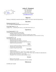 Lpn Resume Template Free Lpn Resumes 21 Resume New Graduate Example Cv Template Free 10 How