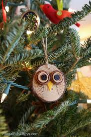 owl decorations wood ornaments handmade splendi owls
