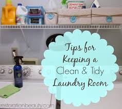 restoration beauty tips tricks for keeping a clean u0026 tidy