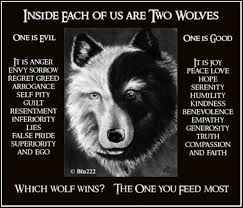 wolf family howling at the moon search quotes