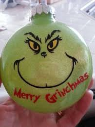 the grinch ornament personalized ornaments grinch