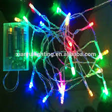 battery operated color changing led lights battery operated color